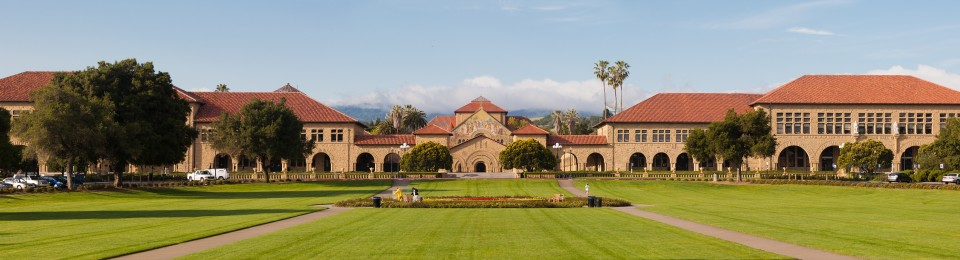 Stanford University Women's Club
